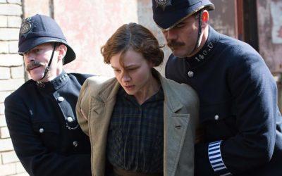 Unconscious Suffragette