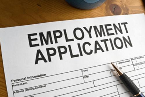 Vacancies available