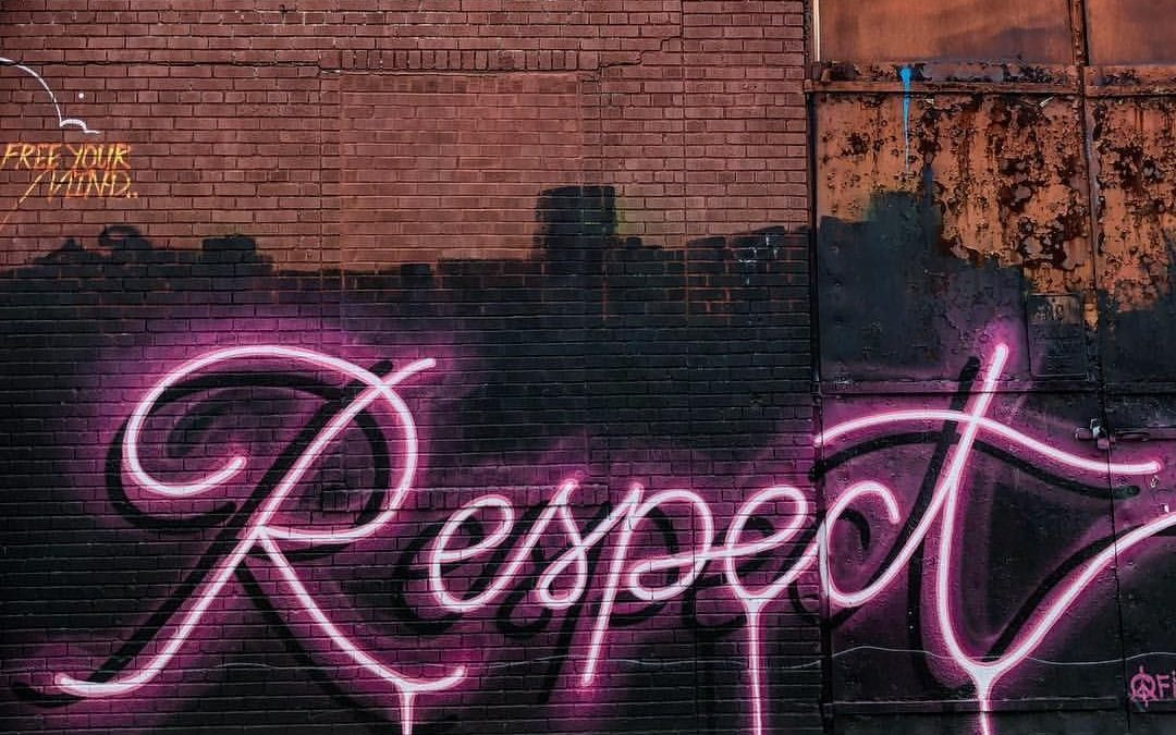 Respecting Others' Time